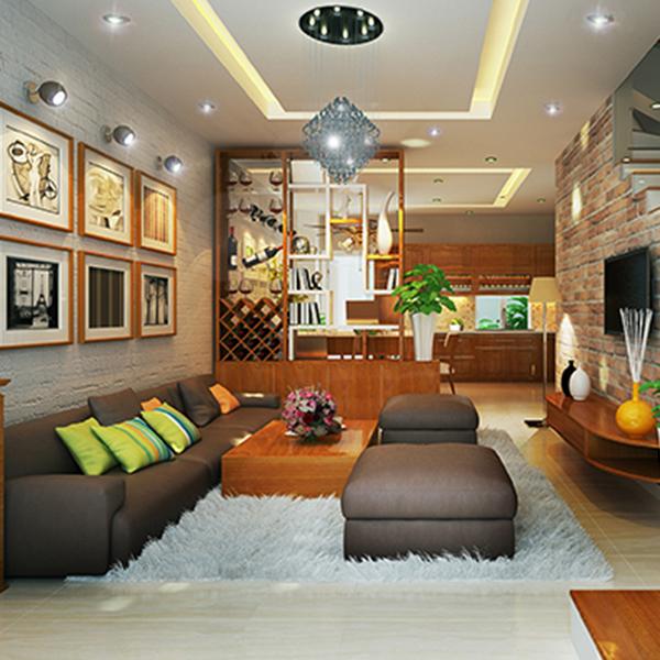 Thiết Kế Dự Án Chung Cư, Biệt Thự, Resort